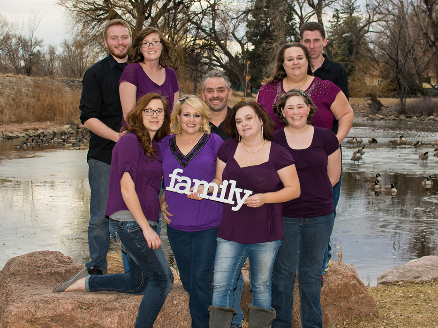 family photographer colorado springs co